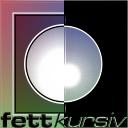 fettkursiv-Logo
